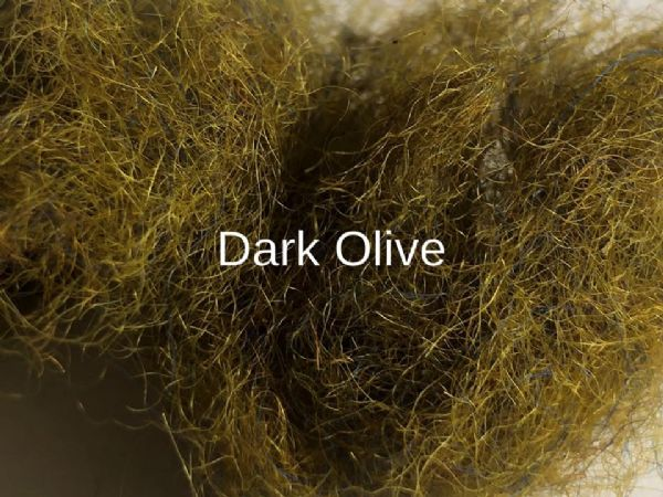 Irish Dark Olive